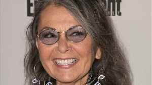 News video: Roseanne Says Her Racist Tweet 'Was About Anti-Semitism'