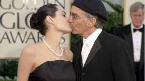 News video: Billy Bob Thornton Opens Up About Angelina Jolie