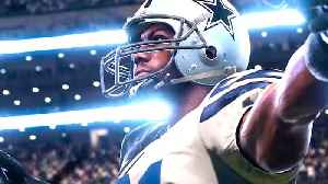 News video: Madden NFL 19 – Official Reveal Trailer