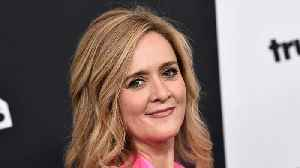 News video: Samantha Bee Loses Ad Count