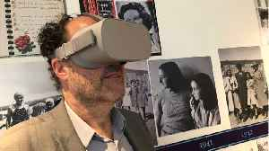 Anne Frank House As It Looked During WWII Recreated With VR [Video]