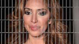 News video: Farrah Abraham ARRESTED After Fighting With POLICE!