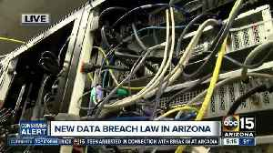 New Arizona bill could help protect you and your data