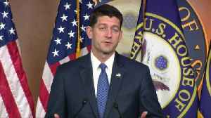 Ryan won't guarantee passage of immigration bill