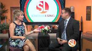 News video: Family law attorney Jason Castle: Divorced families and summer vacations