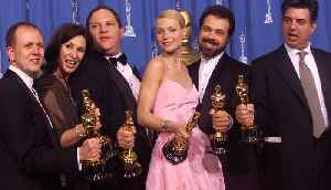 News video: To see Weinstein's influence in Hollywood, look no further than the Oscars