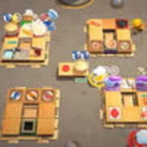 News video: Overcooked 2 Trailer – E3 2018