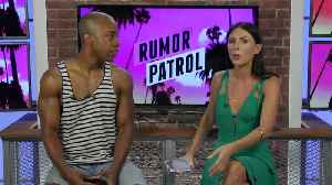 News video: 13 Reasons Why Cancelled? Kylie Jenner Abandons Daughter Stormi? (RUMOR PATROL)