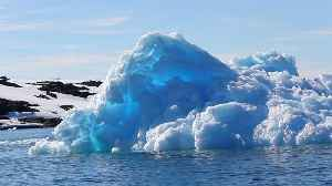 News video: Antarctica's Ice Sheet Is Melting 3 Times Faster Than Before