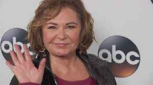News video: Roseanne Barr Says She's Giving Up Ambien