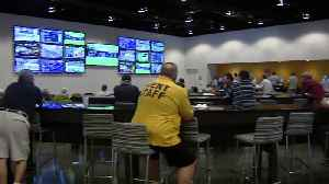 Update: Sports Betting Begins In New Jersey Today