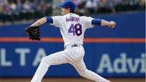 News video: The Mets Do Not Deserve Jacob deGrom