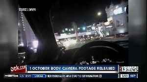 News video: Body cam video shows officers responding