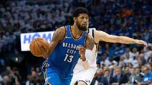 NBA Free Agency: Is Paul George Actually Overhyped? [Video]
