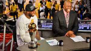 How Much Pressure Does Magic Johnson Face to Land LeBron James?