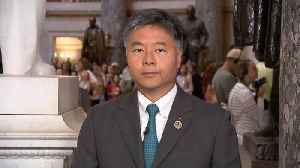 News video: Rep. Lieu Calls for End to Politicization of FBI and Justice Dept.