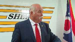 News video: Sheriff gives update on Trenton standoff