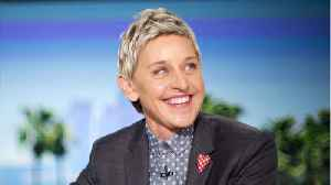 News video: Ellen DeGeneres Announces First Stand-Up Tour In 15 Years.