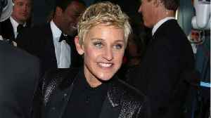 News video: Ellen DeGeneres To Make Return To Stand-Up After 15 Years