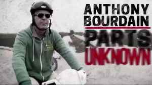 News video: Anthony Bourdain's 'Parts Unknown' Will Remain on Netflix Indefinitely