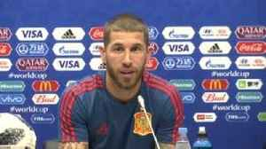 News video: Ramos: We have to move forward