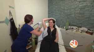 News video: The Hills Salon: Latest technology in body sculpting