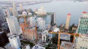 Real Estate Markets Already Show Effects of Sea Level Rise