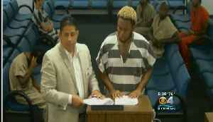 News video: Man Accused Of Killing Wife, Father-In-Law Makes Another Court Appearance