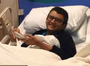 Palm Beach Gardens 20-year-old in need of an O+ kidney donation