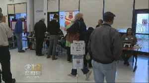 News video: Early Voting Begins For Maryland Primary