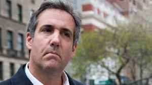 News video: Michael Cohen Really, Really Wants Michael Avenatti To Stop Dissing Him