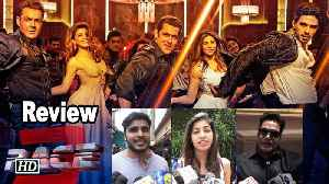 News video: Race 3 Public Review | Has Salman overshadowed Saif