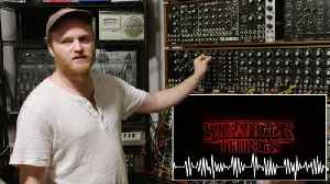 News video: Stranger Things Composers Break Down the Show's Music