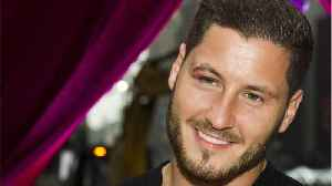 'Dancing With the Stars' Pros Val Chmerkovskiy And Jenna Johnson Engaged