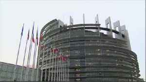 News video: European Union Plans To Boost Military Research