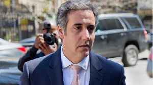 News video: Cohen May Be Ready To Work With Investigators In Trump Case