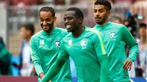 News video: Saudi Arabia Players Face Punishment After Heavy Defeat