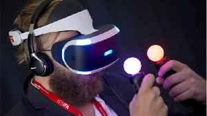 News video: Sony Wows Before Disappointing Fans With Rigid Stance On Cross-Platform Gaming