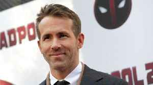 Ryan Reynolds Responds To Photoshopped Picture Of Deadpool And Captain America