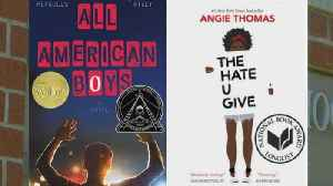 News video: High School Summer Reading List Stirs Anti-Police Controversy in South Carolina