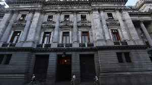News video: Argentina Gets Closer To Legalizing Elective Abortion