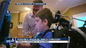 WI doctors work to cure muscular dystrophy