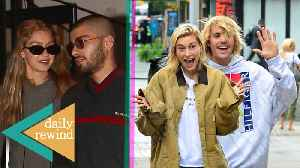 News video: Justin Bieber Getting MARRIED?! Gigi Hadid Want ALL Of Zayn's PASSWORDS! | DR