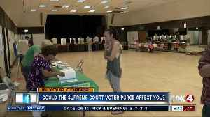 News video: How Supreme Court ruling affects you