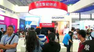News video: Qualcomm-NXP deal still waiting for China nod