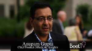 News video: Data-Driven Targeting Promise Becomes Application: 4C Insights' Gupta
