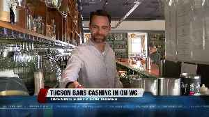 News video: Tucson businesses cashing in on FIFA World Cup games