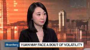 Yuan May Face a Bout of Volatility