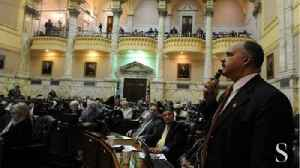News video: Delegate Anderson investigated by ethics committee