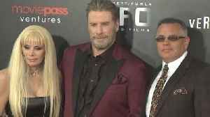 News video: Who Was Mobster John Gotti? The Man Behind the New John Travolta Movie